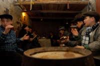 presepe vivente 2005: la locanda  - Monterosso almo (2120 clic)