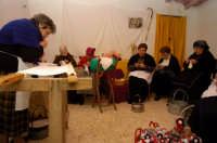 presepe vivente 2005: le ricamatrici  - Monterosso almo (2489 clic)