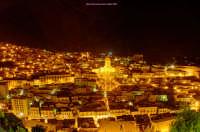 Veduta panoramica dal Dente  - Modica (2488 clic)