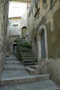 Vicolo  - Ragusa (2343 clic)