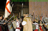 momenti della Festa della Madonna delle Milizie  - Scicli (1821 clic)