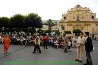 momenti della Festa della Madonna delle Milizie  - Scicli (2382 clic)