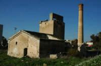 Vecchia distilleria abbandonata  - Vittoria (6844 clic)