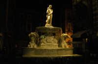 La fontana del velo in piazza Duomo  - Catania (1453 clic)