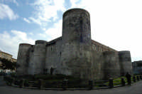 Castello Ursino  - Catania (1449 clic)