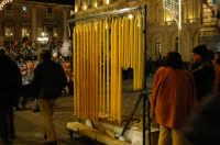 Sant'Agata 2006, i ceri per i devoti  - Catania (2366 clic)