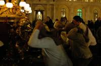 Sant'Agata 2006, i portatori  - Catania (2252 clic)
