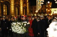 Sant'Agata 2006, corteo per l'offerta dei fiori alla Santa  - Catania (2085 clic)