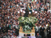 La processione del Venerdì Santo  - Vittoria (6653 clic)