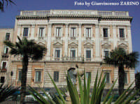 Palazzo delle Finanze  - Catania (2546 clic)