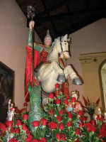 23/04/2004 Festa del Patrono San Giorgio.  - Castelmola (6773 clic)