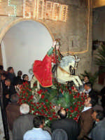 23/04/2004 Festa del Patrono San Giorgio.  - Castelmola (6972 clic)