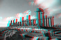 Valle dei Templi  - Agrigento (3131 clic)