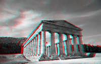 Esterno del Tempio di Segesta  - Segesta (2217 clic)