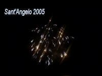 Festivity of Saint Angel|Fête de Saint Ange|Festlichkeit des Heiliger Angelus|Fiesta de San Angel|Festa di Sant'Angelo - 6 maggio - Spettacolo pirotecnico a conclusione della festa  - Licata (1930 clic)