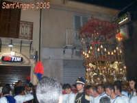 Festivity of Saint Angel|Fête de Saint Ange|Festlichkeit des Heiliger Angelus|Fiesta de San Angel|Festa di Sant'Angelo - 5 maggio - Fercolo trasportato a spalla dai devoti vestiti da marinai  - Licata (4567 clic)