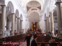 Festivity of Saint Angel Fête de Saint Ange Festlichkeit des Heiliger Angelus Fiesta de San Angel Festa di Sant'Angelo - 5 maggio - Visita al Santo nel giorno della Sua festa  - Licata (3388 clic)