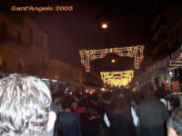 Festivity of Saint Angel Fête de Saint Ange Festlichkeit des Heiliger Angelus Fiesta de San Angel Festa di Sant'Angelo - dal 3 al 6 maggio - Fiera di maggio con centinaia di bancarelle  - Licata (4070 clic)