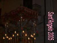 Festivity of Saint Angel|Fête de Saint Ange|Festlichkeit des Heiliger Angelus|Fiesta de San Angel|Festa di Sant'Angelo - 5 maggio - Processione del Fercolo per le vie della città  - Licata (1934 clic)
