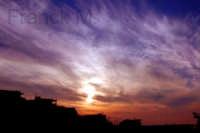 tramonto   - Cava d'aliga (3426 clic)