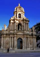 Chiesa di S.Bartolomeo  - Scicli (3717 clic)