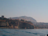 sciacca - vista dal mare  - Sciacca (3837 clic)