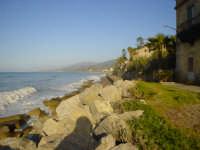 Tratto di costa  - Caronia (5878 clic)