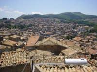 Panorama dalla zona castello  - Mistretta (6076 clic)