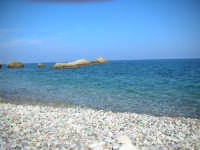 Spiaggia  - Tusa (11005 clic)