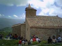 Visita al santuario dei tre Santi il 10 Maggio  - San fratello (6037 clic)