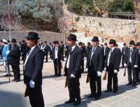 Festa Calatafimi 2004  - Calatafimi segesta (8679 clic)