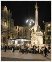Piazza Duomo  - Catania (2367 clic)