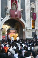 Messa dell'aurora 2005  - Catania (2198 clic)