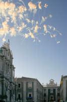 Messa dell'aurora 2005  - Catania (2486 clic)