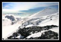 Etna, crateri sommitali   - Nicolosi (2407 clic)
