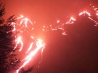Eruzione 2004  - Etna (4524 clic)