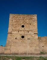 Masseria Silvestri - torre angolare  - Granieri (4592 clic)