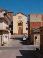Chiesa San Giovanni Battista  - Granieri (3730 clic)