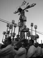 Festa del Crocifisso - 1 maggio  - Isnello (7506 clic)