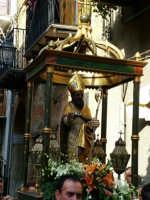 Frottola festa di S. Nicola  - Isnello (6966 clic)