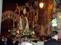 Processione festa di S. Nicola  - Isnello (10180 clic)