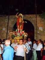 Processione festa di S. Giovanni Battista 29 agosto  - Granieri (6189 clic)