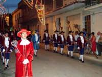 Festa di S. Giovanni Battista - Il corteo del Senato Civico di Caltagirone  - Granieri (7916 clic)