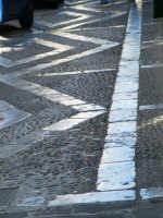 Geometrie stradali  - Cefalù (1803 clic)