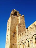 Torre cattedrale  - Cefalù (2064 clic)