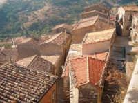 Panorama con tetti  - Petralie (4446 clic)