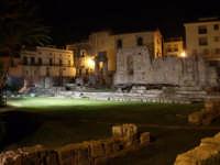 Tempio di Apollo - Ortigia notturna  - Siracusa (3234 clic)