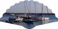 Mare e barche, porto piccolo  - Pozzallo (2757 clic)