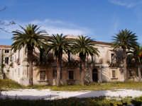 Villa Marchese Tedeschi  - Pozzallo (8984 clic)