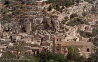Veduta panoramica SCICLI Salvatore Licitra